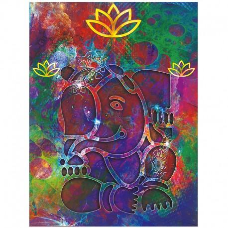 Fractale 14 - Ganesha