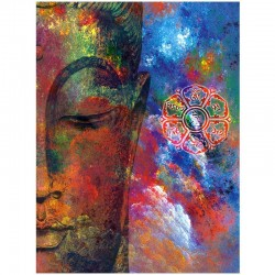 Fractal  11 - Art & Spirituality