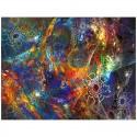 Fractale 16 - Galaxie fantaisie